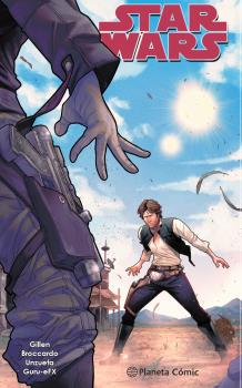 STAR WARS TOMO Nº 10/13