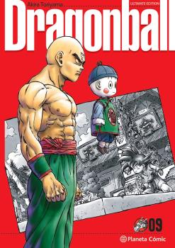 DRAGON BALL ULTIMATE Nº 09/34