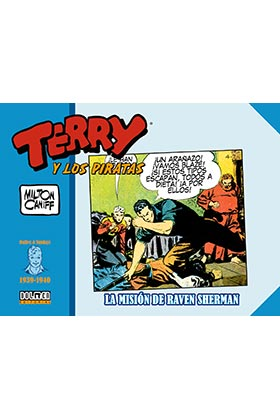TERRY Y LOS PIRATAS: 1939 - 1940